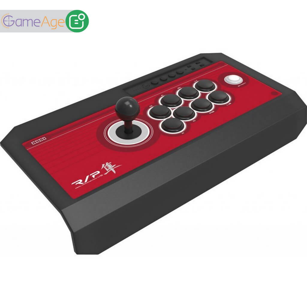 Hori-Real-Arcade Pro-One