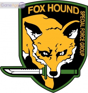 Foxhound-Metal-Gear