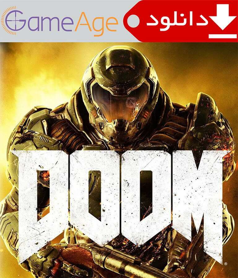 DOOM 4-Gameage.iR-ِ