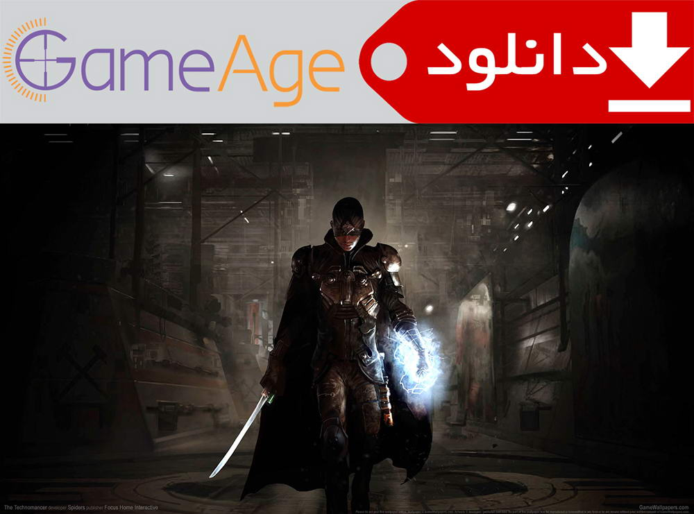 Technomancer-GameAge.ir